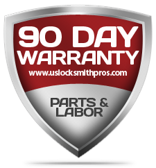 Locksmith  Las Vegas Warranty