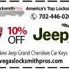 10% Savings On All Key Replacements For Your Jeep!