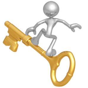 master key2